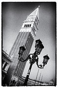 St. Marks Prints - San Marco Print by Peter Aitchison