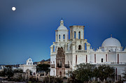 J Gregory Sherman - San Xavier Del Bac at...