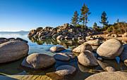 Jamie Pham - Sand Harbor Rock Garden