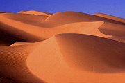 Sand Dunes Prints - Sand Shapes and Forms Print by Paul W Faust -  Impressions of Light
