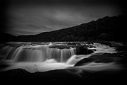 Dan Friend - Sandstone Falls late