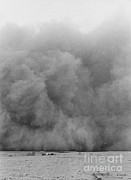 Hubertus Kanus - Sandstorm in Mersa Matruh-Egypt