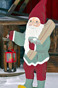 Santa Claus Originals - Santa Claus  by Tommy Hammarsten