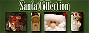 Vicki McLead - Santa Collection