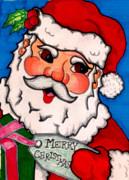 Jame Hayes - Santa