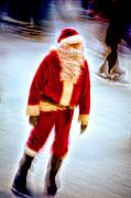Chris Lord - Santa On Ice
