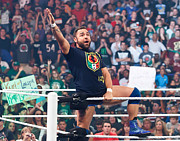 Wrestling Photos - Santino Marella