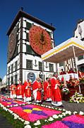 Gaspar Avila - Santo Cristo festival