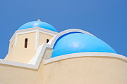 Andy Rebennack - Santorini church 2