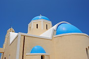 Andy Rebennack - Santorini Church 3
