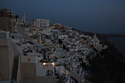Andy Rebennack - Santorini Lights 2