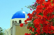 Greece Photos . Photos - Santorini by Vonelle Swanson