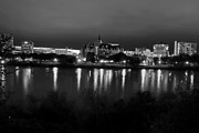 Chris Read - Saskatoon Skyline