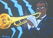 Michael Chatman - Satchmo
