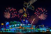 Chris Lord - Saturday Night At Coney Island