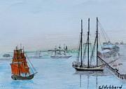 Bill Hubbard - Savannah 1777