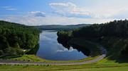 Stephen Melcher - Saville Dam Scenic