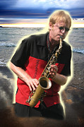 Bryan Davies - Saxman by the Bay