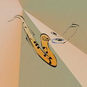 Rick Thiemke - Saxophone