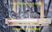 Bully Originals - Say No to Bullying by Julie Knudson