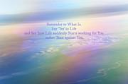 Jenny Rainbow - Say Yes to Life