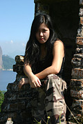 Frederico Borges - Scatha - Cynthia Tsai - drumms