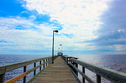 Tammy Chesney - Scenic Pier