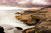 Brent L Ander - Schoodic Point 6041