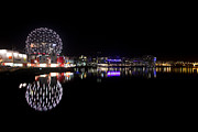 Eti Reid - Science world Vancouver...