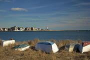 Amazing Jules - Scituate Harbor Boats