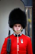 James Brunker - Scots Guard London