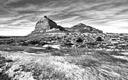 James Steele - Scott Bluff National Monument Nebraska