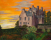 Julia Robinson - Scottish Gardens at...