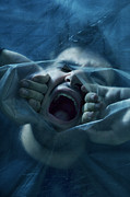 Torment Photos - Scream  by Mohamad Itani