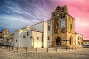 Nigel Hamer - SE Cathedral Faro