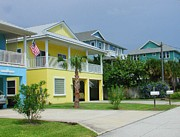 Sodi Griffin - Sea Cottages at Flagler...