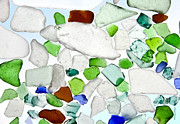 Michelle Wiarda - Sea Glass