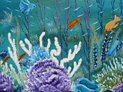 Beverly Livingstone - Sea Life
