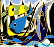 Navo Art - Sea Life With Whoopie