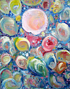 Patricia Taylor Art - Sea Shells by Patricia Taylor
