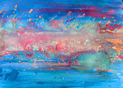 Julia Fine Art - Sea Song