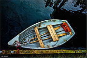 Sooke Originals - Sea Worthy by David Monk