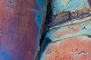 Daysray Photography Art - Seam Between by Fran Riley