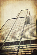 Emily Enz - Sears Tower