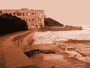 Brian Gilna - Seascape 02