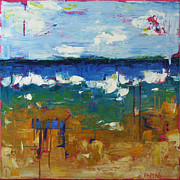 Julia Pappas - Seascape