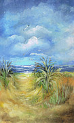 Nancy Gorr - Seascape Print