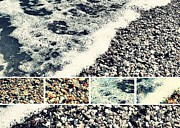 Scott Allison - Seashore upclose -...