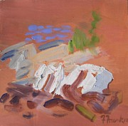 Francine Frank - Seaside Ledges