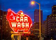 Inge Johnsson - Seattle Car Wash